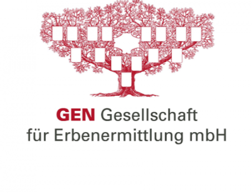 IAPPR founder Danny Curran invited to speak at the opening of a new branch office of GEN in Frankfurt