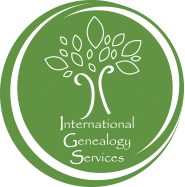 International-genealogy-logo